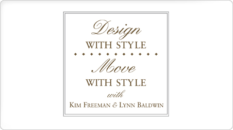 Design with Style, Move with Style